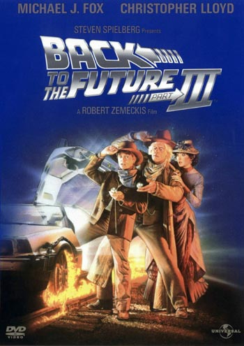 ����� � ������� 3 / Back to the Future Part III (1990) HD 720 (RU, ENG)