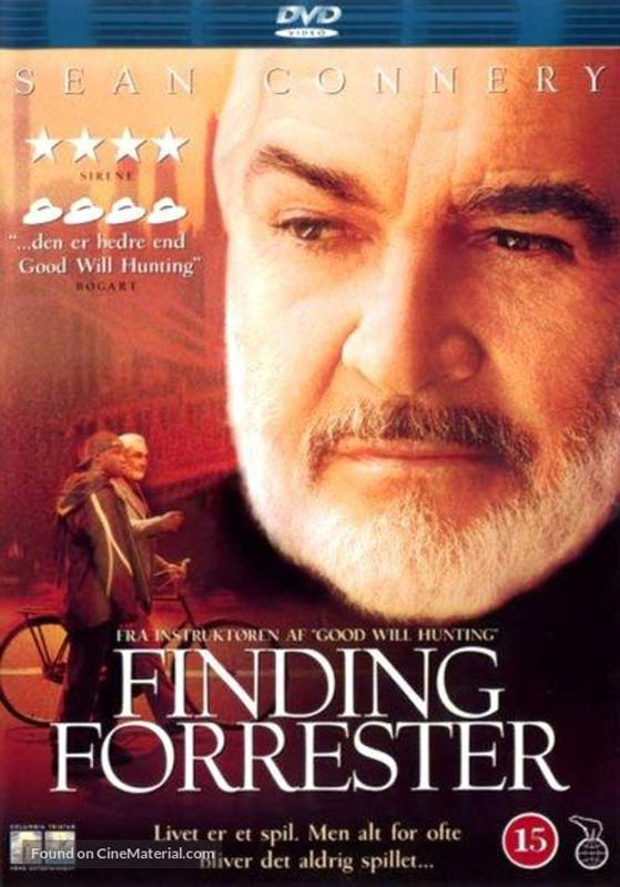 Finding Forrester 2000 Hd 720