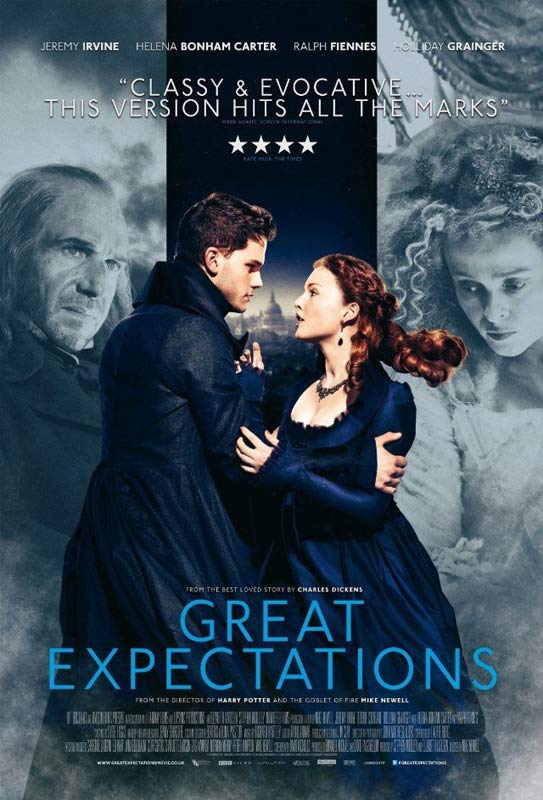 Great Expectations TV Movie 1999  IMDb