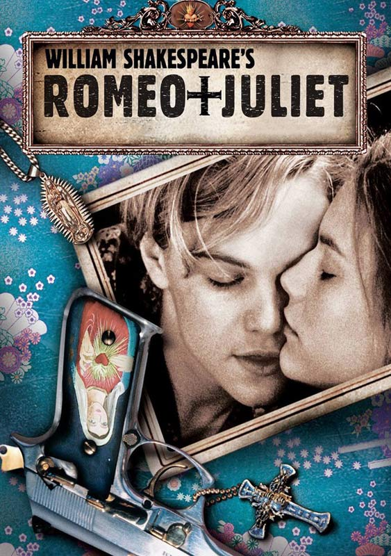 a comparison of the differences in zelfirellis 1968 and luhrmans 1996 romeo and juliet Essays and criticism on william shakespeare's romeo and juliet - romeo and juliet of romeo and juliet as baz luhrmann's 1996 comparison romeo has.