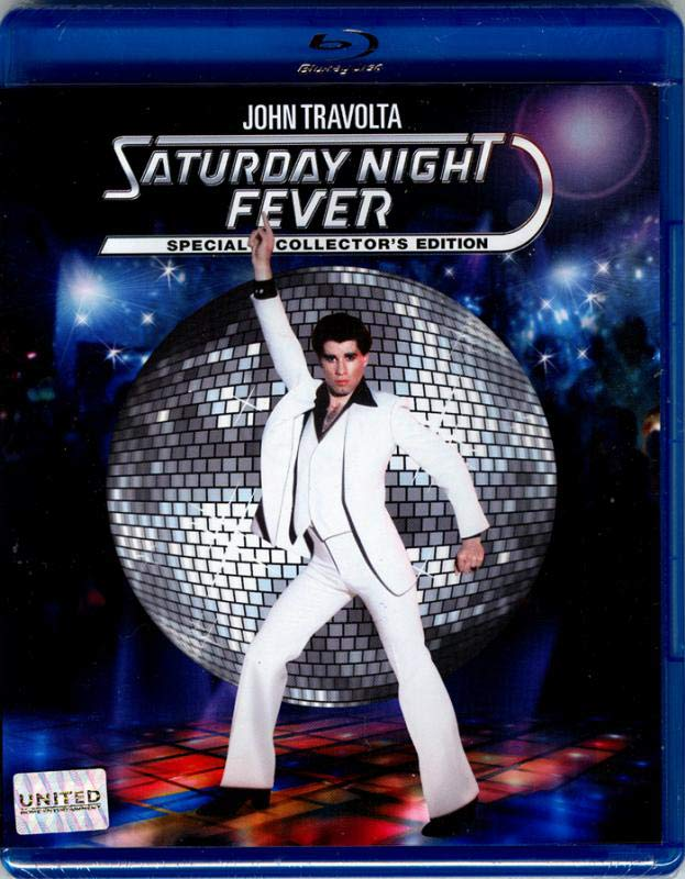 saturday night fever and the loss