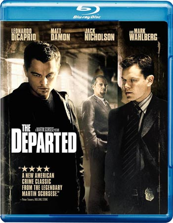 ���������� / The Departed (2006) HD 720 (RU, ENG)