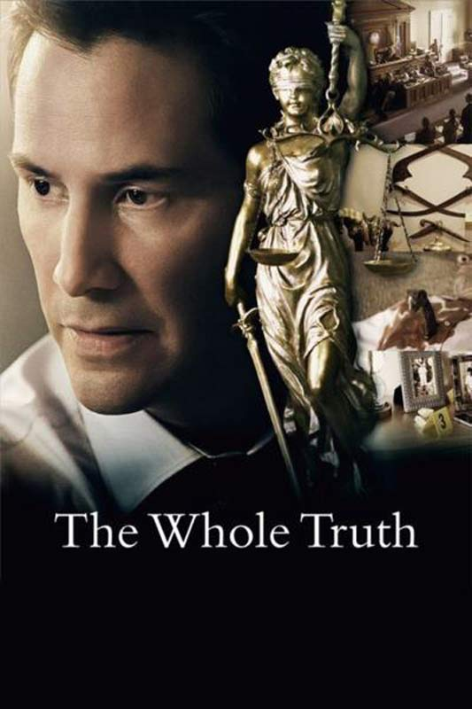 Только правда / The Whole Truth (2016) HD 720 (RU, ENG)