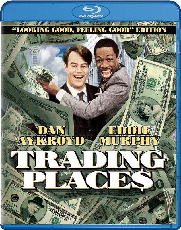 an analysis of trading places by john landis John landis-director of animal house, trading places, michael jackson's thriller video,et al  landis was a megalomaniac with all the maturity of a 10 year old boy he'd just come off some big hits, so he had free rein to do whatever he wanted  i'm guessing john landis knew the risks involved and had the death defying stunts scheduled.