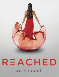 Воссоединенные / Reached (Condie, 2012) – книга на английском