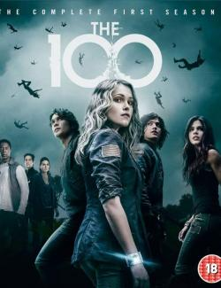 Сотня (сезон 1) / The 100 (season 1) (2014) HD 720 (RU, ENG)