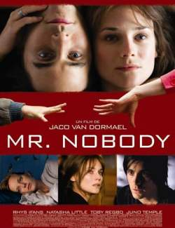 Господин Никто / Mr. Nobody (2009) HD 720 (RU, ENG)