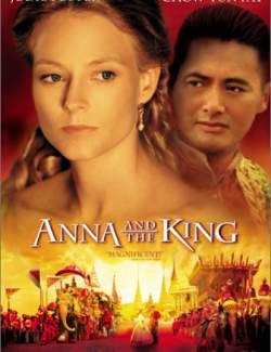 Анна и король / Anna and the King (1999) HD 720 (RU, ENG)
