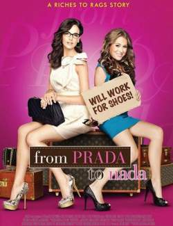 Prada и чувства / From Prada to Nada (2011) HD 720 (RU, ENG)