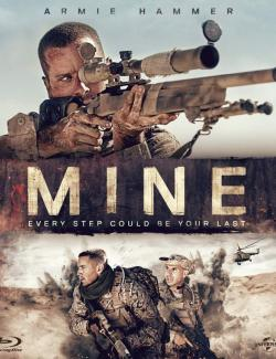 Мина / Mine (2016) HD 720 (RU, ENG)