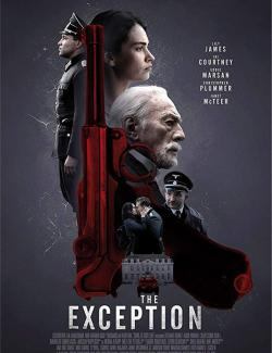 Исключение / The Exception (2016) HD 720 (RU, ENG)