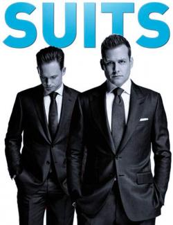 Форс-мажоры (сезон 6) / Suits (season 6) (2016) HD 720 (RU, ENG)