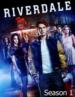Ривердэйл (сезон 1) / Riverdale (season 1) (2017) HD 720 (RU, ENG)