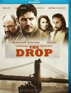 Общак / The Drop (2014) HD 720 (RU, ENG)