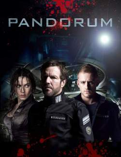 Пандорум / Pandorum (2009) HD 720 (RU, ENG)