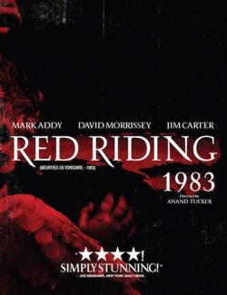 Кровавый округ: 1983 / Red Riding: The Year of Our Lord 1983 (2009) HD 720 (RU, ENG)