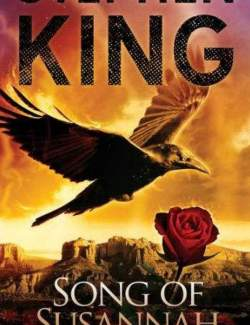 Песнь Сюзанны / The Dark Tower VI: Song of Susannah (King, 2004) – книга на английском