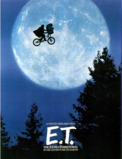 Инопланетянин / E.T. the Extra-Terrestrial (1982) HD 720 (RU, ENG)