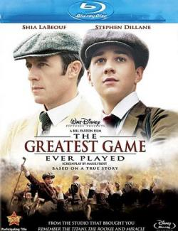 Триумф / The Greatest Game Ever Played (2005) HD 720 (RU, ENG)