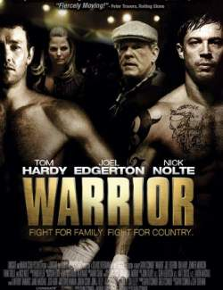 Воин / Warrior (2011) HD 720 (RU, ENG)