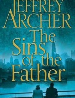 Грехи отцов / The Sins of the Father (Archer, 2012) – книга на английском