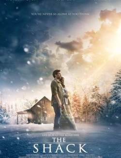 Хижина / The Shack (2017) HD 720 (RU, ENG)