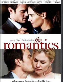 Романтики / The Romantics (2010) HD 720 (RU, ENG)