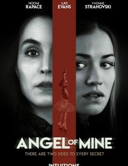 Ангел мой / Angel of Mine (2019) HD 720 (RU, ENG)