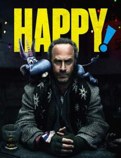 Хэппи (1 сезон) / Happy! (season 1) (2017) HD 720 (RU, ENG)