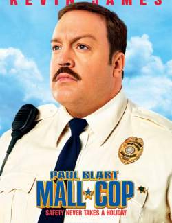 Шопо-коп / Paul Blart: Mall Cop (2009) HD 720 (RU, ENG)