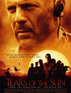 Слезы солнца / Tears of the Sun (2003) HD 720 (RU, ENG)