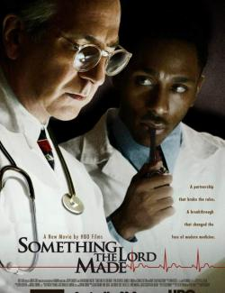 Творение Господне / Something the Lord Made (2004) HD 720 (RU, ENG)