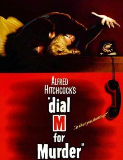 В случае убийства набирайте «М» / Dial M for Murder (1954) HD 720 (RU, ENG)