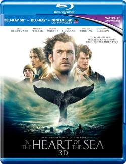 В сердце моря / In the Heart of the Sea (2015) HD 720 (RU, ENG)