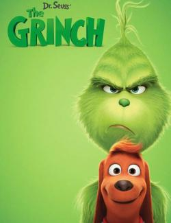 Гринч / The Grinch (2018) HD 720 (RU, ENG)