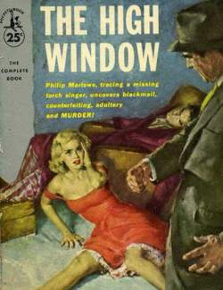 Высокое окно / The High Window (Chandler, 1942)