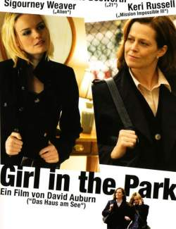 Девушка в парке / The Girl in the Park (2007) HD 720 (RU, ENG)