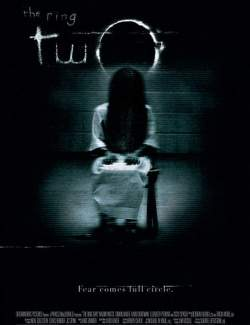 Звонок 2 / The Ring Two (2005) HD 720 (RU, ENG)