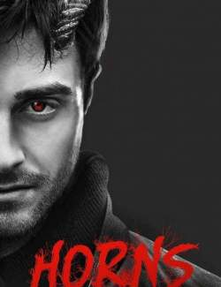 Рога / Horns (2013) HD 720 (RU, ENG)
