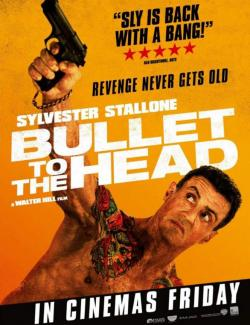 Неудержимый / Bullet to the Head (2012) HD 720 (RU, ENG)
