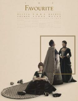 Фаворитка / The Favourite (2018) HD 720 (RU, ENG)