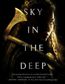 Sky in the Deep (Young, 2018) – книга на английском
