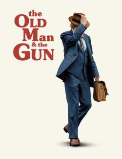 Старик с пистолетом / The Old Man & the Gun (2018) HD 720 (RU, ENG)
