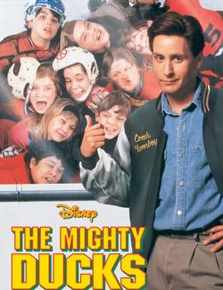 Могучие утята / The Mighty Ducks (1992) HD 720 (RU, ENG)