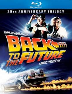 Назад в будущее / Back to the Future (1985) HD 720 (RU, ENG)