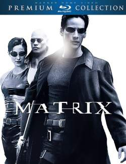 Матрица / The Matrix (1999) HD 720 (RU, ENG)