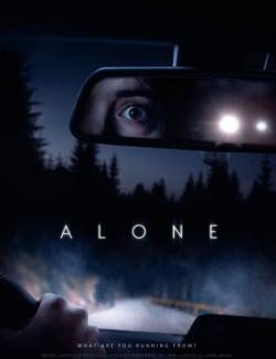 Пропавшая / Alone (2020) HD 720 (RU, ENG)
