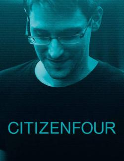 Citizenfour: Правда Сноудена / Citizenfour (2014) HD 720 (RU, ENG)