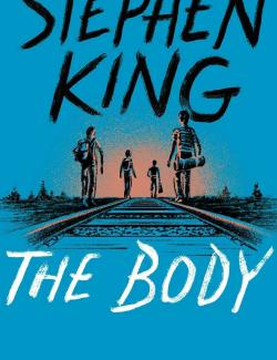 Тело / The Body (King, 1982) – книга на английском