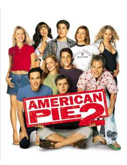 Американский пирог 2 / American Pie 2 (2001) HD 720 (RU, ENG)